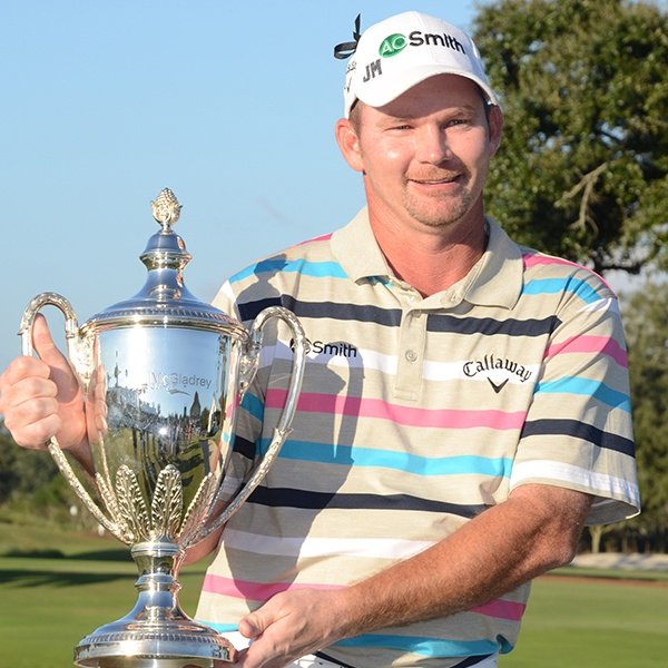 Tommy Gainey<br>(264—16-under-par)