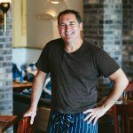 Award-Winning Executive Chef Ken Vedrinski Joins Taste of the Golden Isles