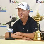 Davis Love III focus of USA Today Article