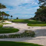 Sea Pines raises its game again with Davis Love III's reworking of Atlantic Dunes