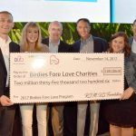 RSM Donates $2+ Million Through Birdies Fore Love