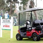 YAMAHA GOLF-CAR COMPANY TO CONTINUE SPONSORSHIP OF THE RSM CLASSIC PRO-AM THROUGH 2020
