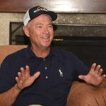 HALL-OF-FAMER AND MAJOR CHAMPION DAVIS LOVE III JOINS CBS SPORTS GOLF TEAM