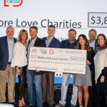 2019 RSM Classic Raises More Than $4.6 Million For Charities
