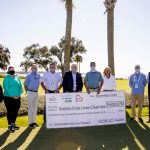 RSM Donates $4 Million through 2020 Birdies Fore Love Program